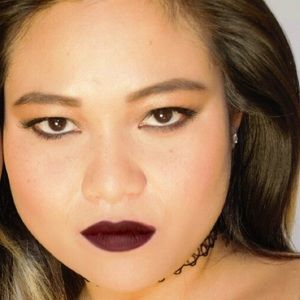 Luscious Kiss Lipstick color is Breathtaking